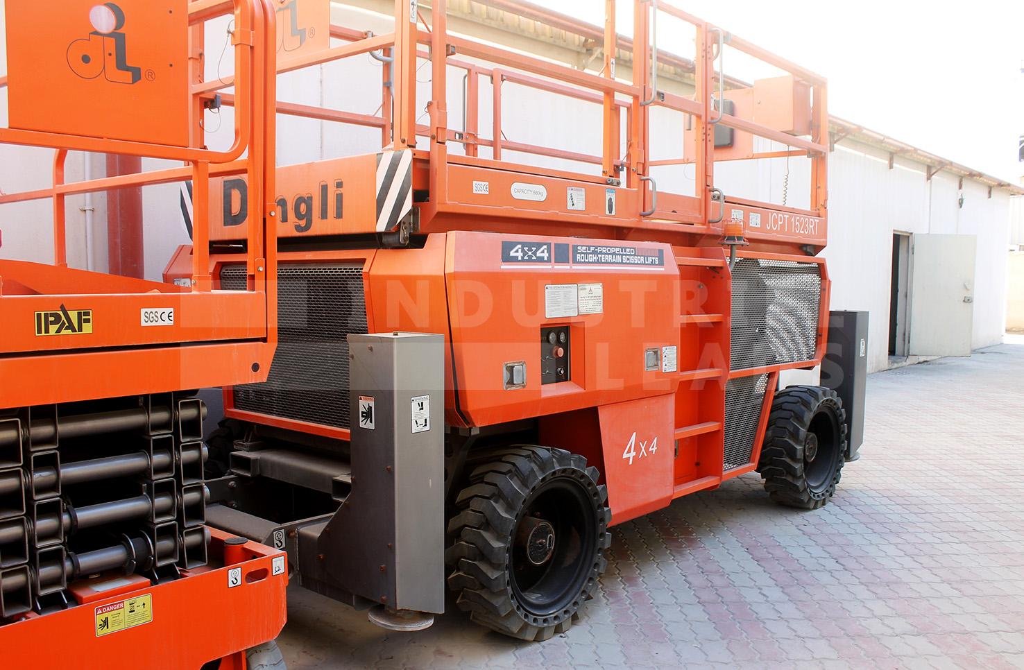 IL0125 - Dingle JCPT 1523 RT